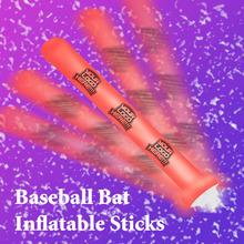 Baseball Bat Inflatable Stick
