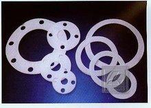 PTFE ball valve seat and valve stem sealing gasket