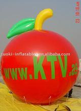 inflatable advertising balloon, sky balloon , helium balloon