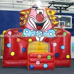 Bounce/bouncy castle;inflatable bouncy