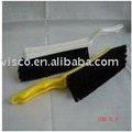 En plastique brosse de nettoyage de sol, Modèle n. Vb122