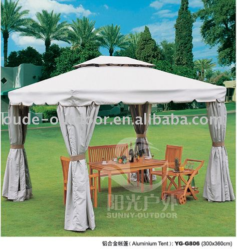 gazebo/iron gazebo/outdoor gazebo/garden