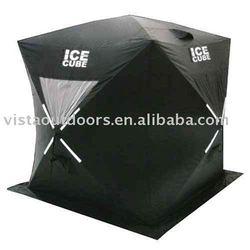 Ice Cube,Ice fishing tent,Ice fishing shelter