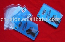 Credit card sets of books