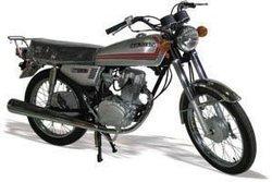 Motorcycle & bike