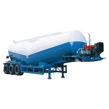 Cement Bulks Tankers