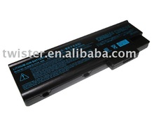 note book battery for ACER 3000 14.8V 4400mAh