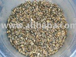 Kopi Luwak Unroasted Beans