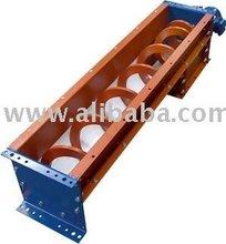 SSC Shaftless Spiral Conveyor