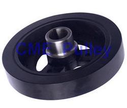 Crankshaft pulley for GM BUICK/Chevrolet