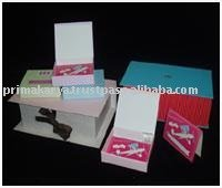 Stationery Gift Boxes