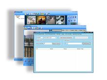 IP Network management software