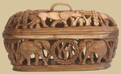 crafts wood