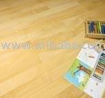 Hard Wood Top Layer Flooring