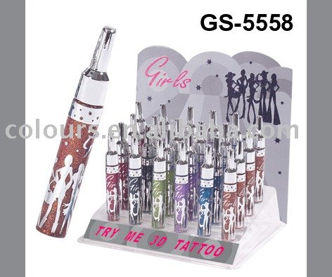 generally available through most large-scale tattoo supply distributor,