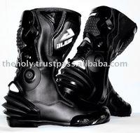 Motor Bike Boots