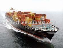Shipment- Australia FCL service