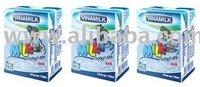 Vinamilk Sweetened + DHA UHT milk (Milk) 110ml