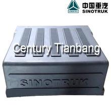 SINOTRUK STEYR TRUCK PARTS: steyr truck battery case top plastic
