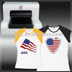 T SHIRT PRINTING machines