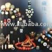 BK0008 Eye Beads and Magic Amulets