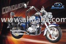 Conquer I Motor