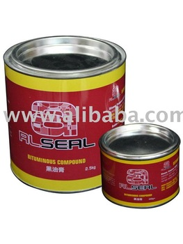 Bituminous Sealing Compound