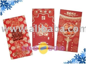 With Love Wedding Ang Pao Extra Big