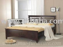 Wooden Beds ALPINE