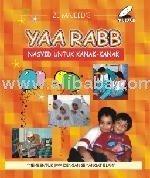 YAA RABB VCD - Nasyid untuk Kanak-Kanak