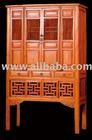 19th Century Zhejiang Kitchen/Chicken Cabinet
