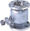 Pressure relief valve