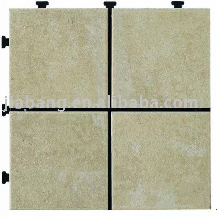Interlocking Rubber Mats & Flooring