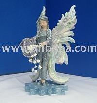 Standing Angel Lamp 560352