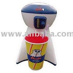 home slushee machine