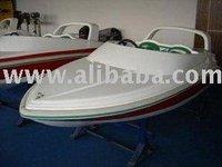 4 Motor Boat