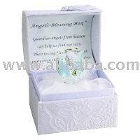 Blessing box Angel (9021)