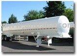 Economical ASME CRYOGENIC Transportation trailer