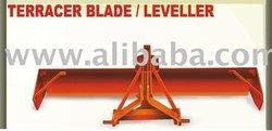 Sonalika Terracer Blade