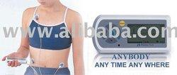 Personal electro Cardio Gram medical equipment