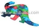 alphabet wooden educational toys