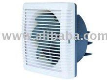 Window Exhaust Fan (Electric Shutter) APC15-3b