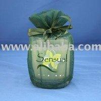Key Lime Sensual Soy Candle
