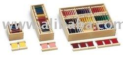 Colour Tablets box