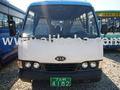 Utilizado Kia bus