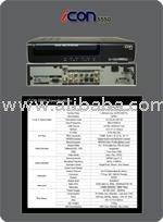 Free to air satellite receiver ICON S550