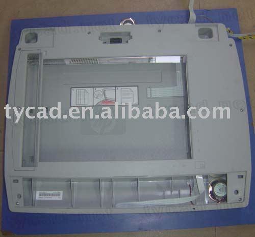 Conjunto do scanner de mesa Q3948-60191 para CLJ2840