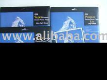 Digital Photo Paper for inkjet Printer for OEM