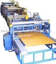 Paper Honeycomb Core & Board Machine