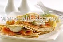 Plain Crepes
